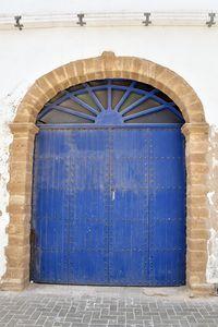 Blue Door # 3