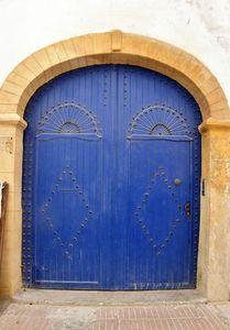 Blue Door # 4