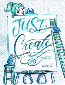Just Create