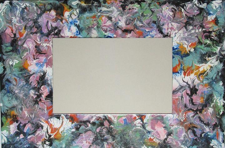 Terry's mirror n. 165 - Gli specchi di Terry