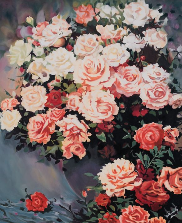 Roses No.1 - OS Ng