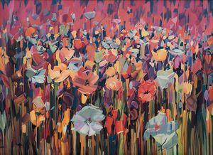 Flowers No. 12