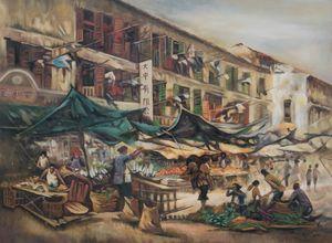 Street scene No.2
