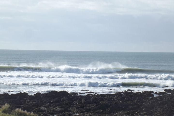 wave front 2 - Mark Rosser