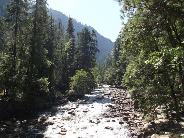Yosemite - Mark Rosser