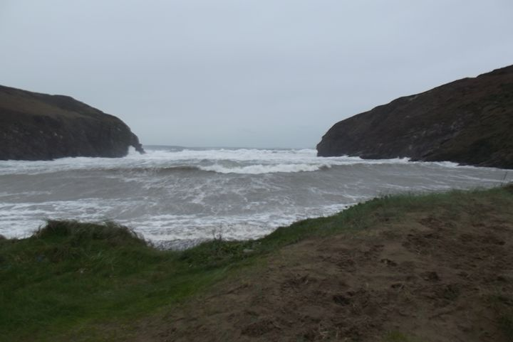 Storm Tide 8 - Mark Rosser