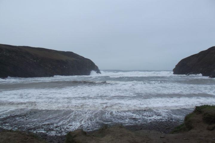 Storm Tide 7 - Mark Rosser