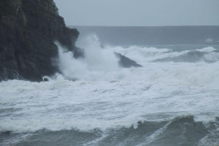 Storm tide 5 - Mark Rosser