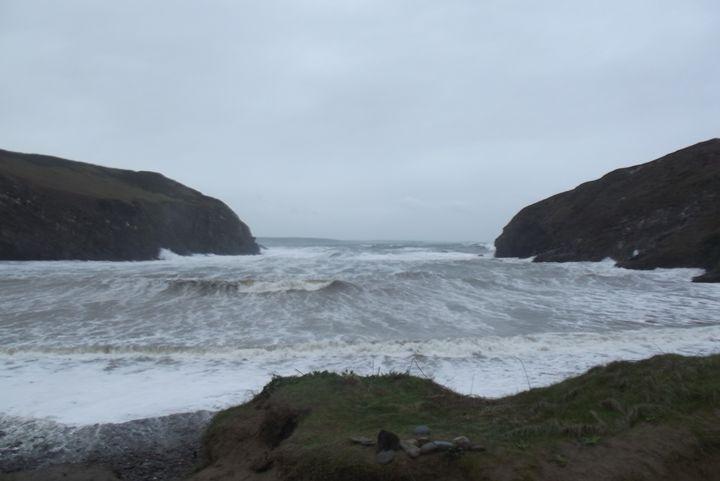 Storm Tide - Mark Rosser