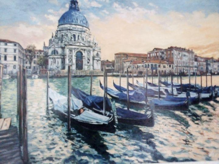 Venice - Filip Petrović