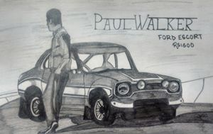 Good bye 'PAUL'