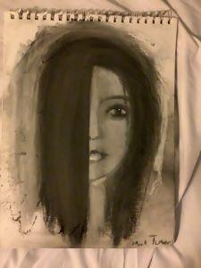 Portrait of Michelle Branch