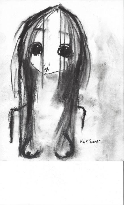 Waif - Mark Turner