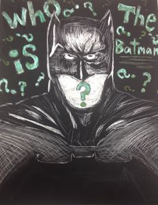 Who Is The Batman?