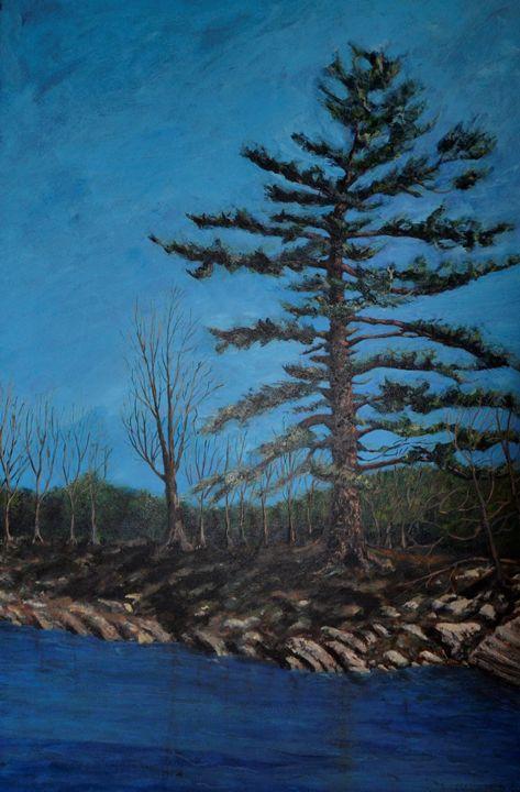 Ottawa Valley Landscape - Mike Crozier's Art