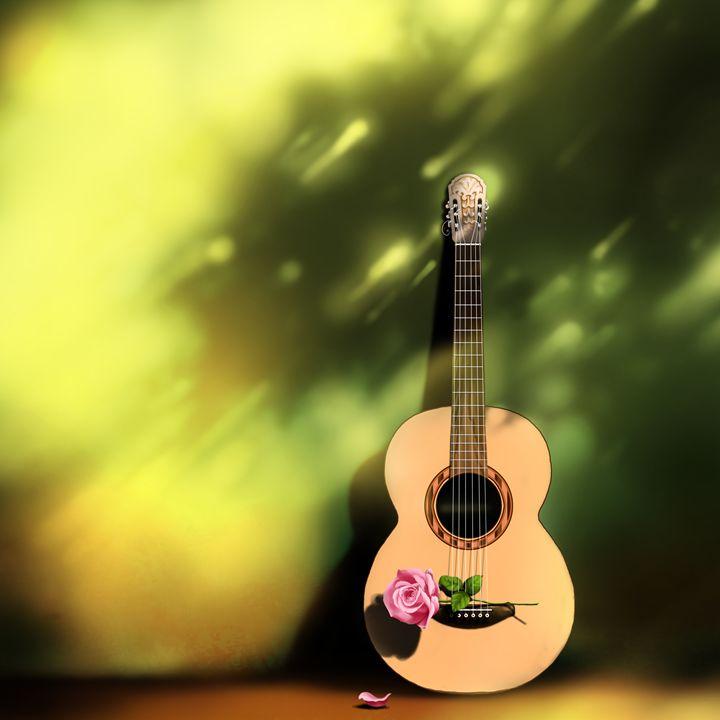 strings - Vu Ngoc Duc