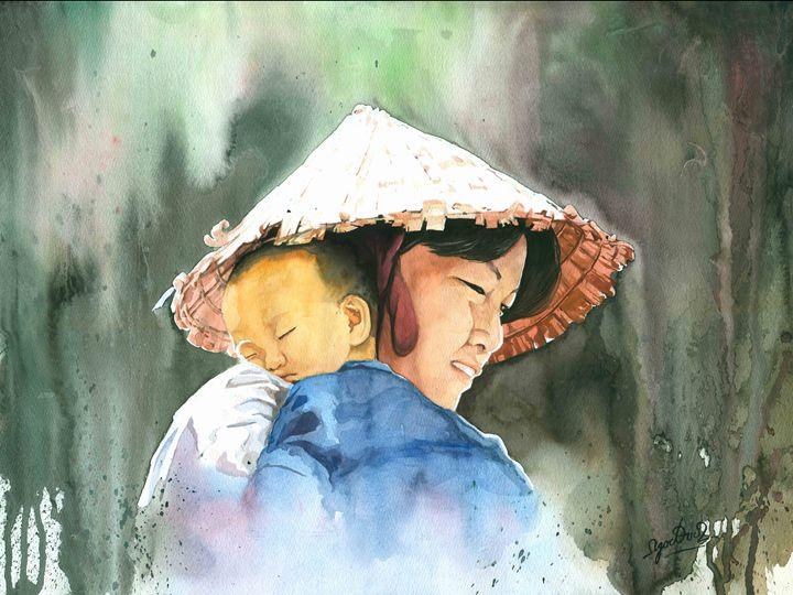 mother - Vu Ngoc Duc