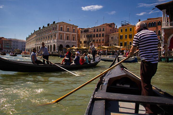 Venice - Kat Alvarez Photography