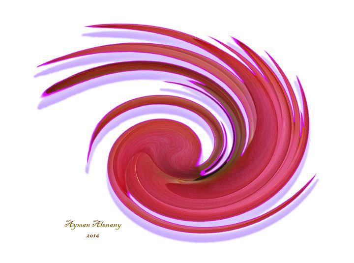 The whirl, 1.2A - Alenany