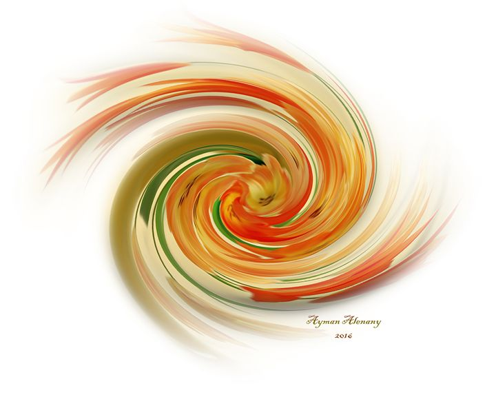 The whirl, 1.6A - Alenany