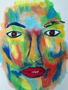 Mambillia Painting