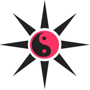 Ying Yang Sun
