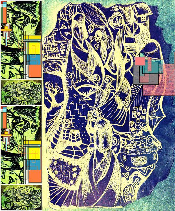 Rational Madness - Hatshep