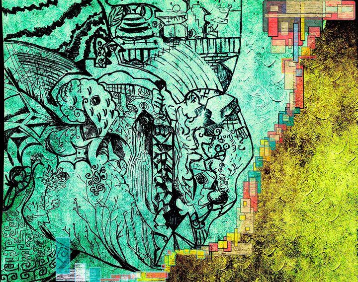 Rational Madness 2 - Hatshep