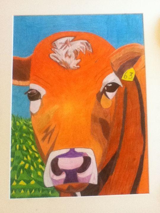 Jimmy's Cow - Sean Curran