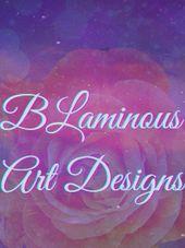BLaminous Art Designs