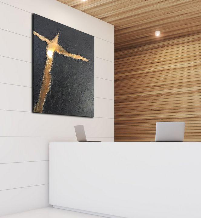 jesus - Satyam Artworks
