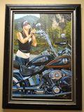 Original Scott Jacobs Painting