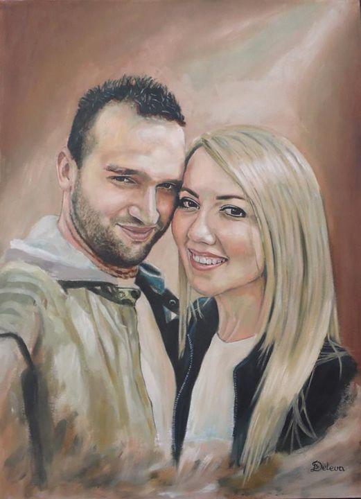 Couple - portraits