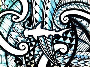 Polynesian Hammerhead