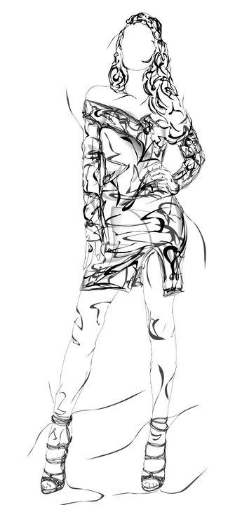 Go Figure 8... - frank scribble 4u