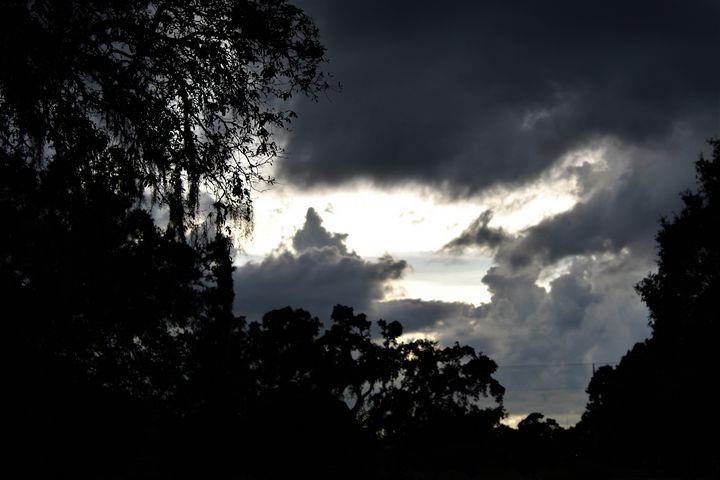 "Sunset ""Tampa Bay"" - Thomas Wildone Art/Photography"