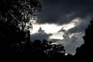 """Sunset """"Tampa Bay"""""""