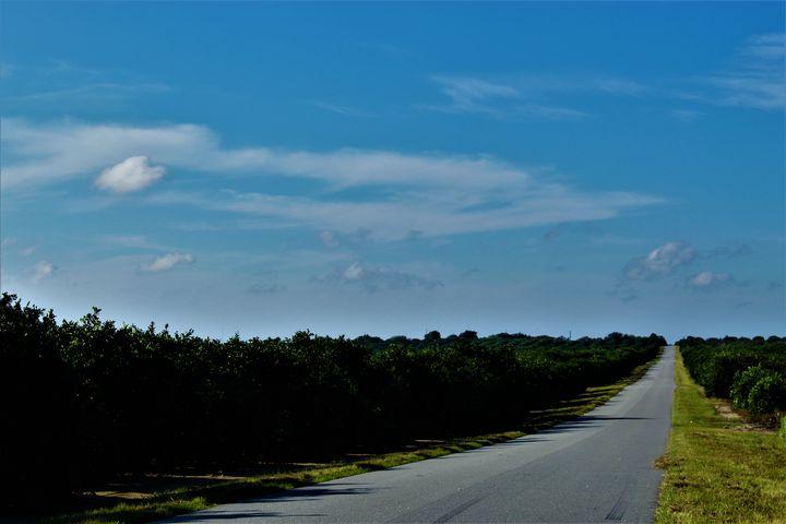 Roadway Love - Thomas Wildone Art/Photography