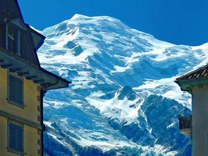 Chamonix Mont Blanc 010