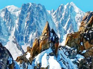 Mont Blanc Massif 2020 012