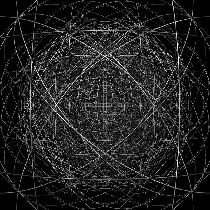 Orbit Chaos - Digi Freq