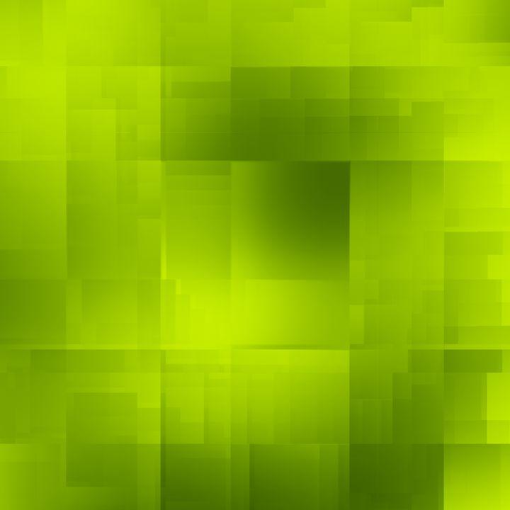 Green Window - Digi Frac