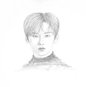 Nu'est Minhyun