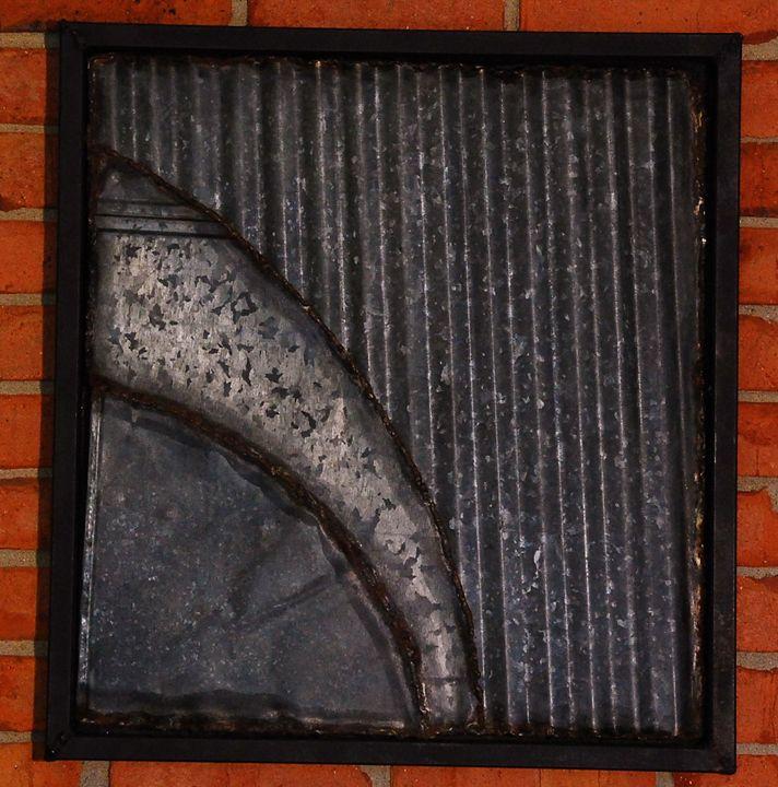 Composition 2- Rain - Dale R. Peckham
