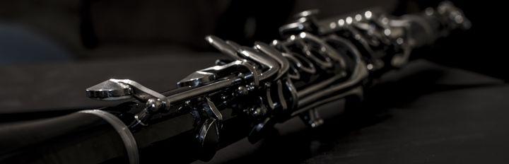 Clarinet - Christopher Warren Sr.