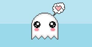 Little Ghost wants some love