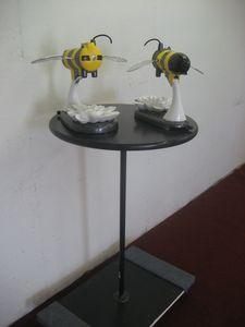 MIxmaster Bees