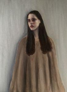 Somewhere - Art by Despoina