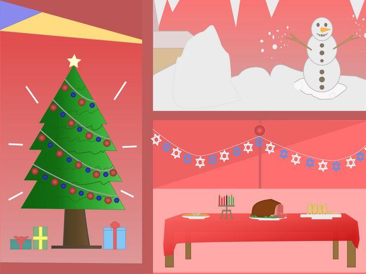 Holiday Season - Milestone Media