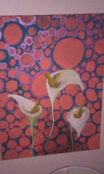 Tulip - daisy12